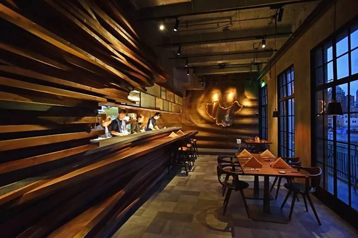 魔都最神秘的米其林饭馆,做的到底是什么菜?