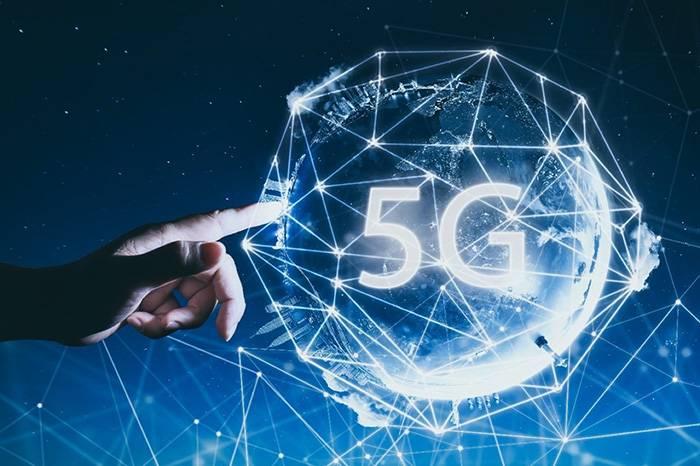 日本内政部推出宣传短片:连接5G以后的世界