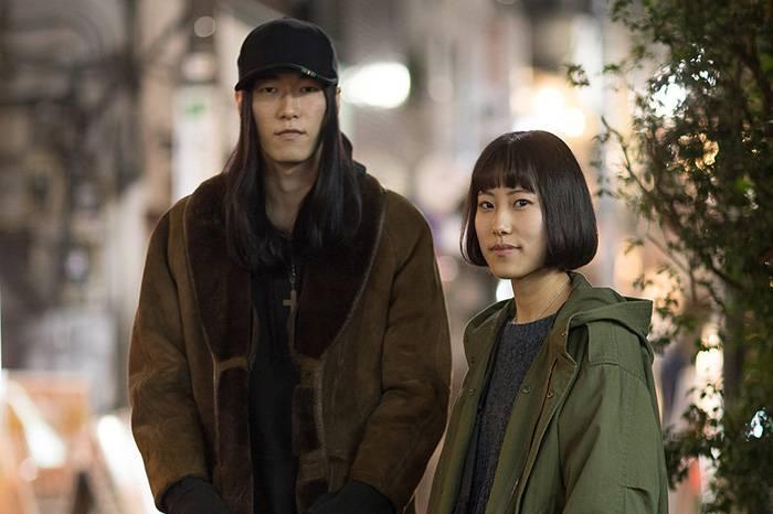 日本街拍 | 东京街头穿搭合集