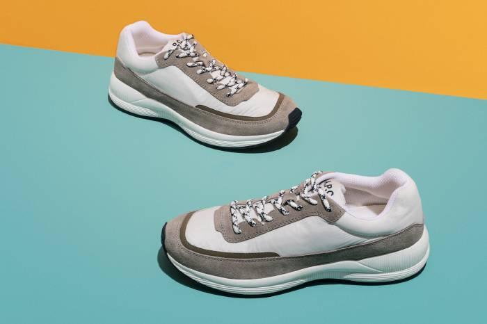 不夸张且气质佳的老爹鞋 A.P.C.发布2019春夏球鞋系列