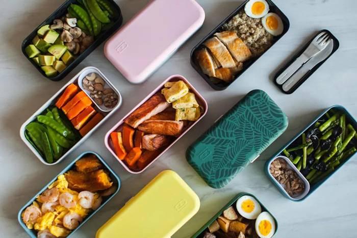 节后减脂不饿肚子也能瘦,自制高颜值健身餐