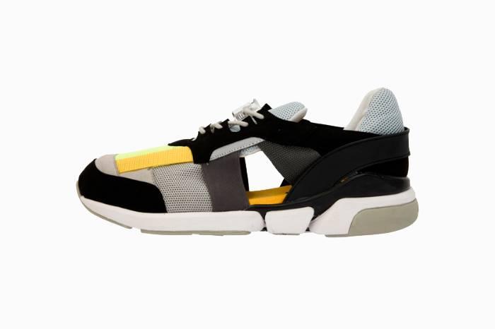 玩摩登机能风,了解一下日本新贵球鞋品牌ORPHIC