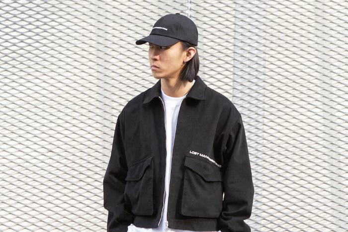 韩国街拍 | LAYER.店员