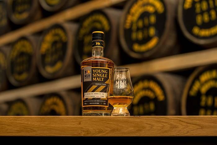威士忌周报   3D打印威士忌一夜合成堪比十年陈酿风味