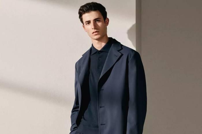 Loro Piana发布2019春夏男装系列,来自意大利的顶级奢华设计