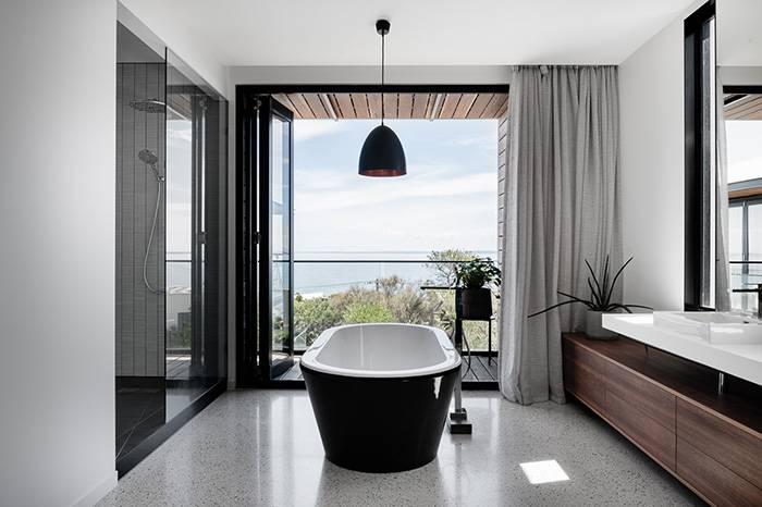这些好看又实用的卫生间设计为你的家居生活提供灵感