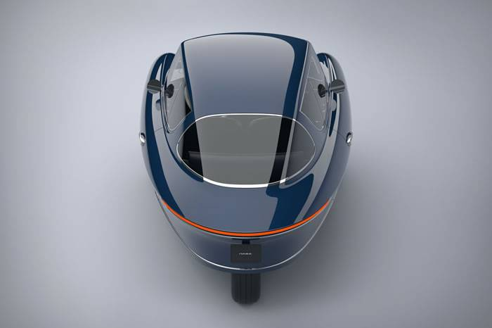 如果有一天,我们的交通工具不再是普通的汽车?