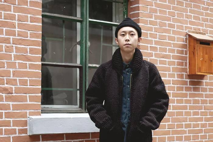 一周穿搭 | 毛衣与外套的保暖搭配营造冬日优雅
