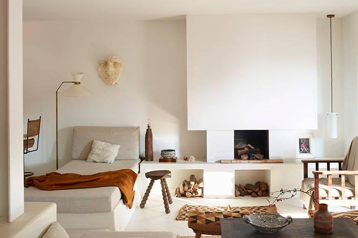 西班牙顶级艺术家的家里有哪些装饰美学值得我们借鉴?