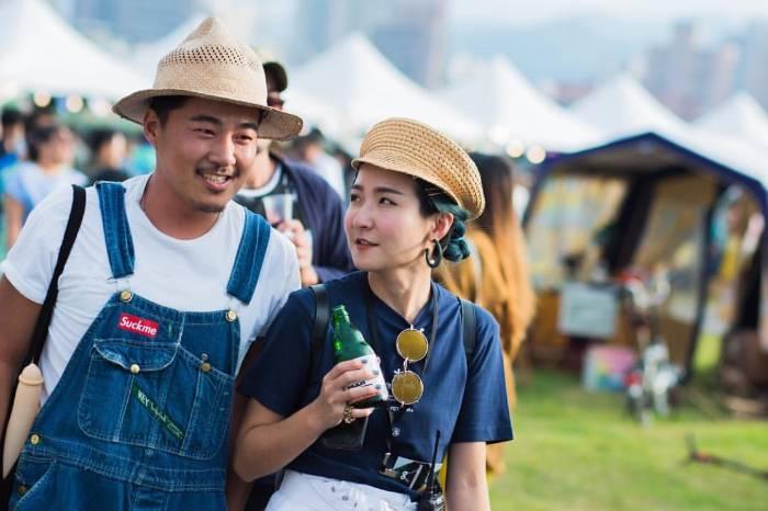 INS穿搭博主:他用镜头向世界展示,宝岛台湾的时髦男女