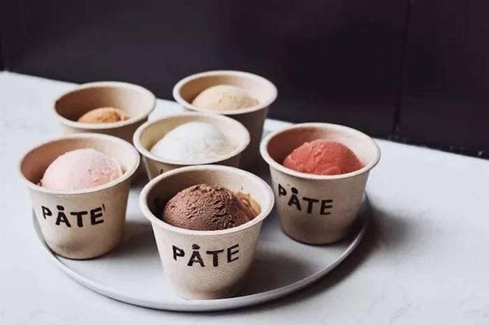 PATE:上海一家颜值与口味兼备的法式甜品店