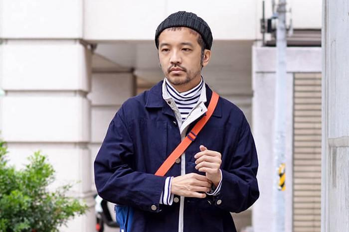 一周穿搭 | plain-me主理人AKKO演绎男士日常的通勤着装