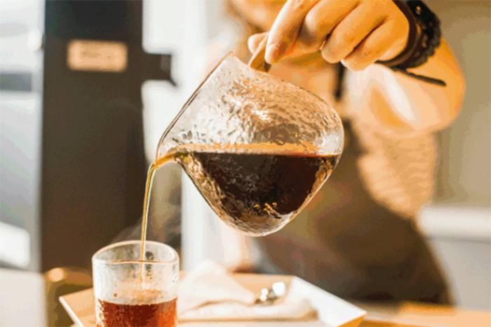 樱桃咖啡节 与世界顶尖咖啡工作者面对面