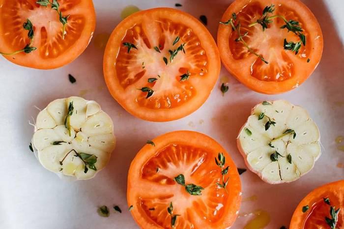 三款轻体减脂的春季蔬食料理,不再吃草也能告别油腻
