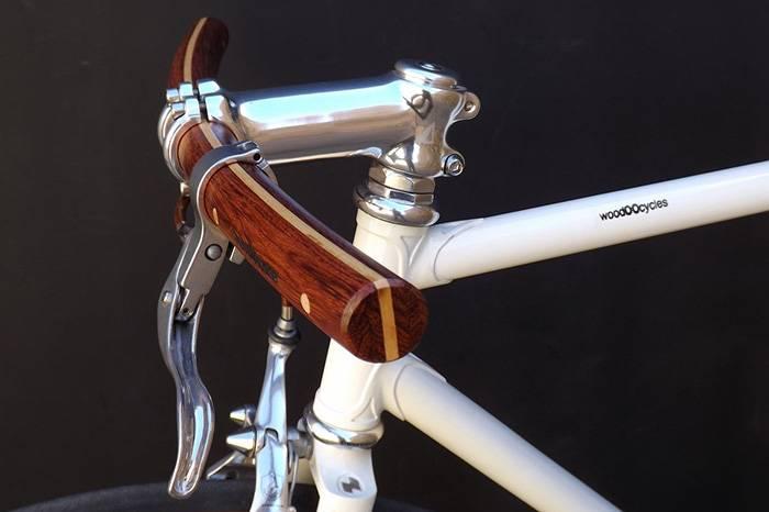 好物推荐 | 8款木制复古单车配件感受时光与手工的魅力