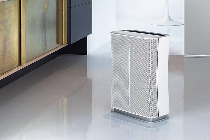 这款熊谷隆志家里也在用的空气净化器原来是正宗的瑞士制造