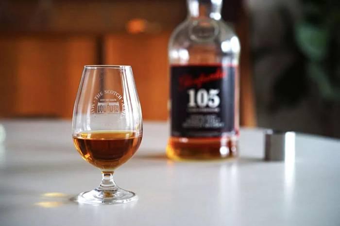 史上最全威士忌杯测评:好杯子能把白水喝出山崎味儿?