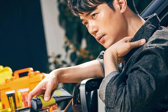 六款来自韩国男士护理品牌MIP的理容神器,让精致男士的夏日更加出彩