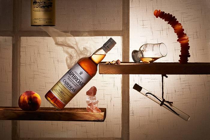 怎样拍出朋友圈那些美炸天的威士忌照片呢?