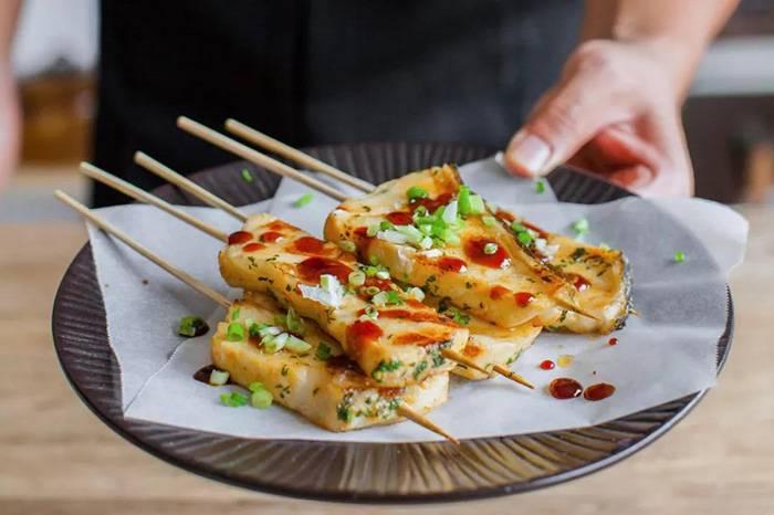 还在吃难以下咽的健身餐,要不试试香烤鱼肉的新做法?