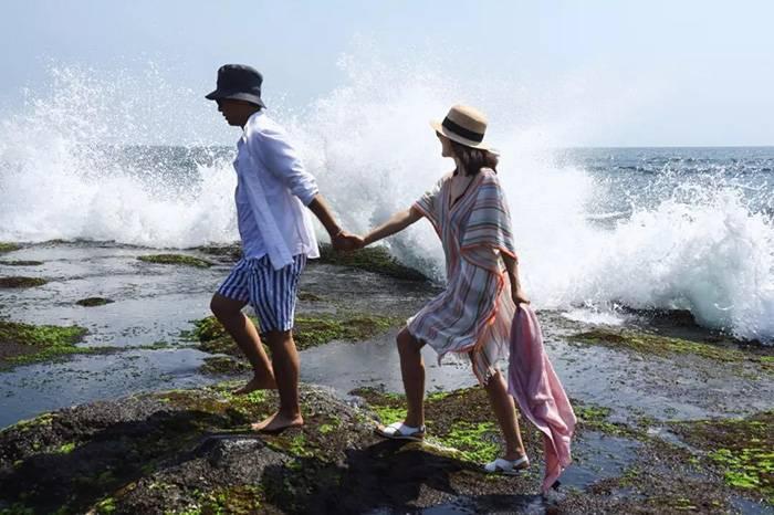 """结婚七周年纪念日,我们在巴厘岛感受了""""最美的夕阳"""""""