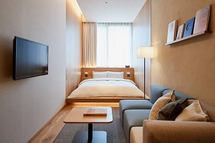 MUJI HOTEL东京银座新店即将开业带来新旧交织的感官体验
