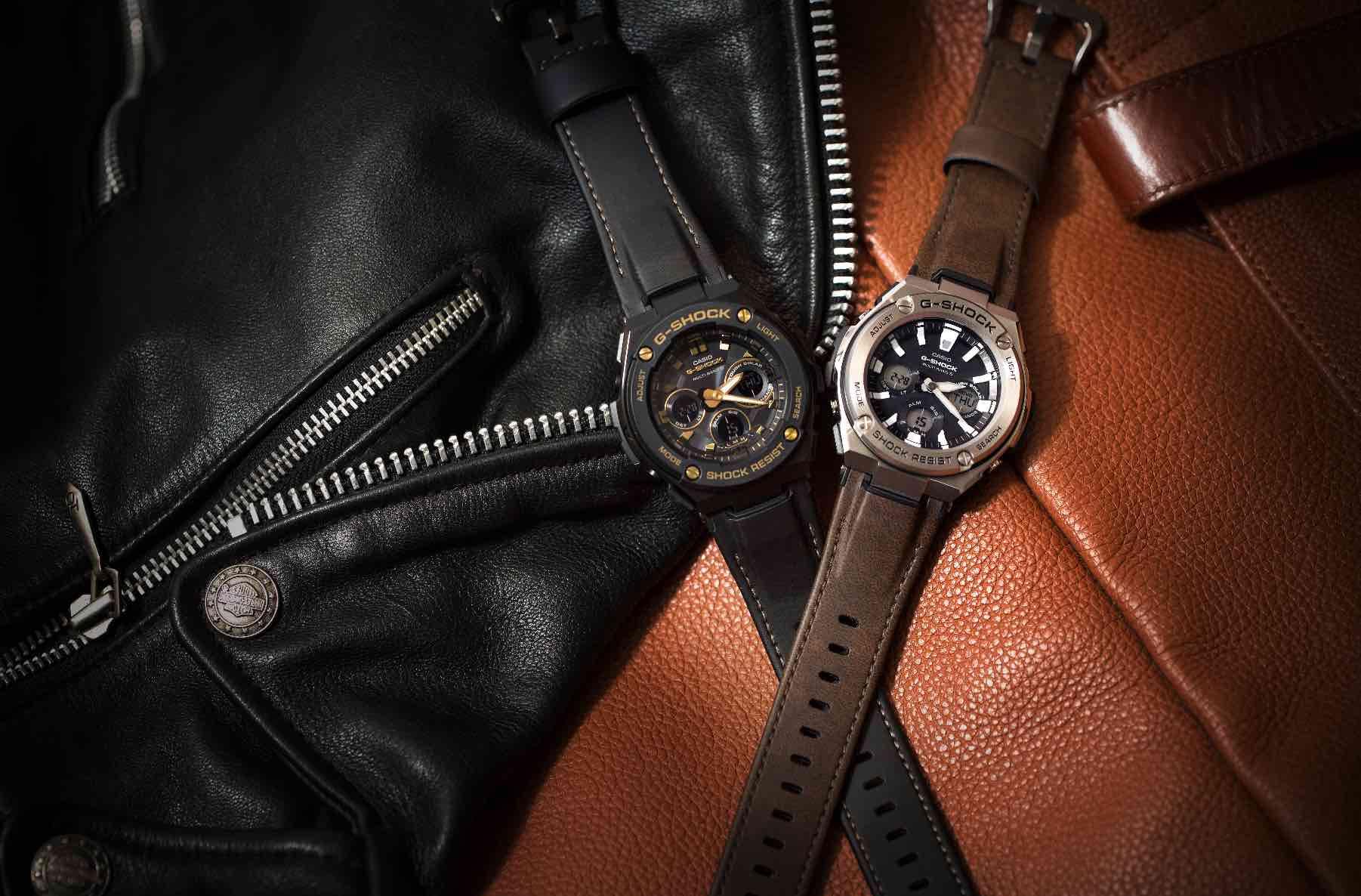 两款无需穿搭思考的品质腕表, 教你戴出木村拓哉般的雅痞感