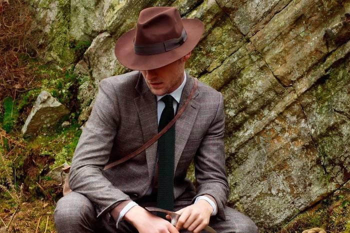 如何正确的选择领带配色?