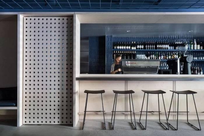 两个经典餐厅设计案例,带你发现小餐厅的别样魅力