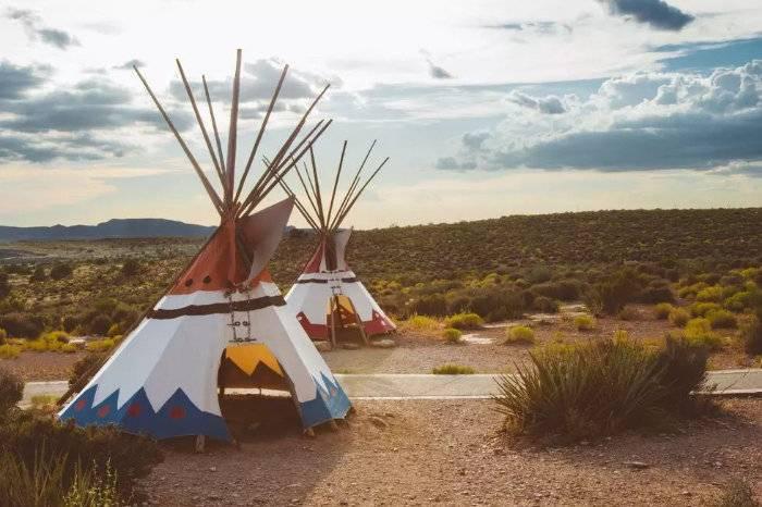 露营这么有趣的事情,你还在住一成不变的传统帐篷?