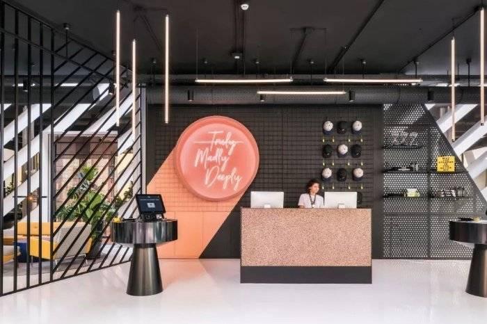 这5间酒店设计,如何靠创意取胜?