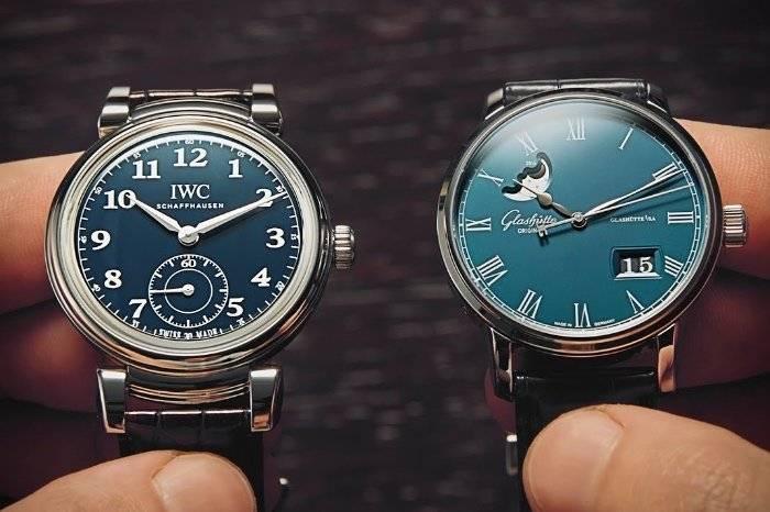 3款最适合搭配西装领带的高级机械腕表推荐