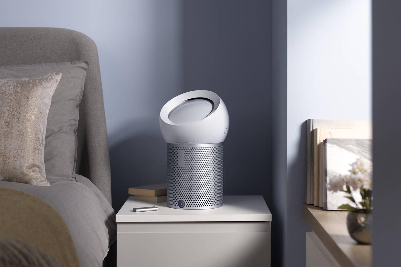 呼吸只属于你一个人的超纯空气,Dyson 推出Pure Cool Me™