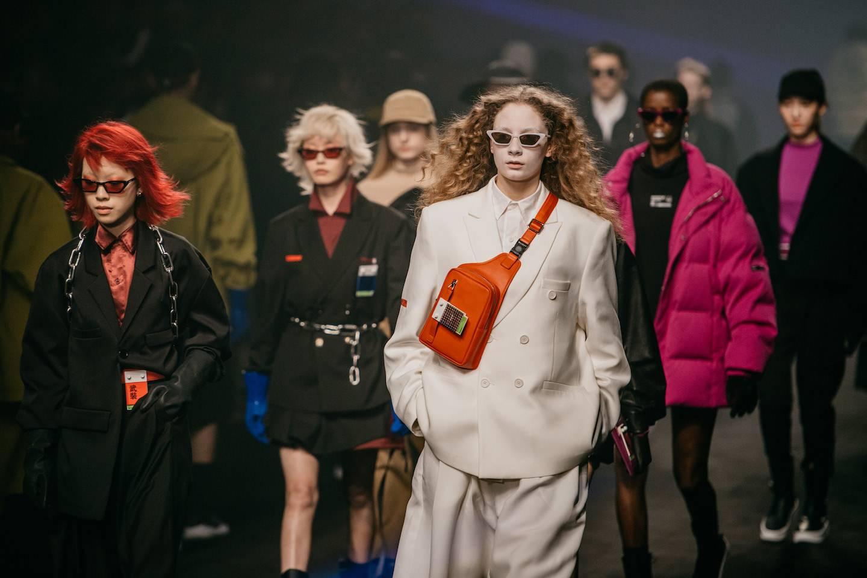 ROARINGWILD成立九周年释出时装周专题片,传递独立街头文化精神