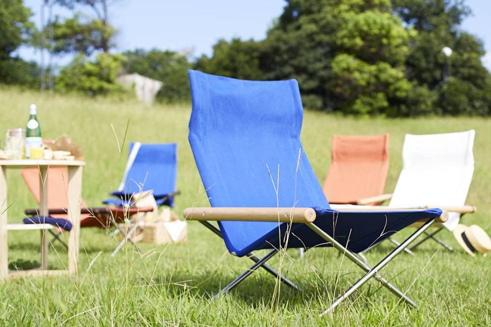 一把畅销四十余年的椅子,一份极致的日式工匠精神