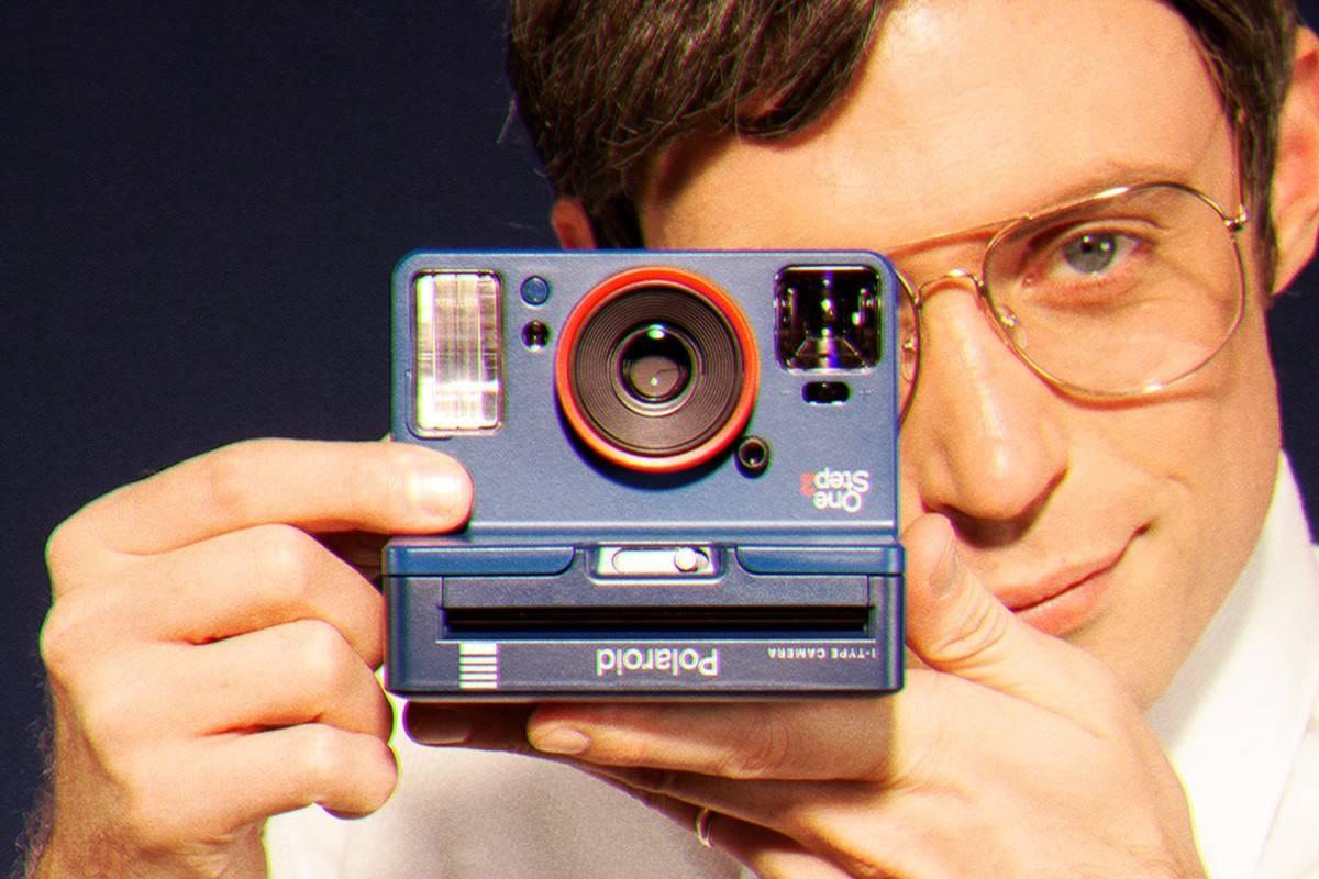 """为庆祝《Stranger Things》回归,Polaroid 故意犯了一个""""低级错误"""""""