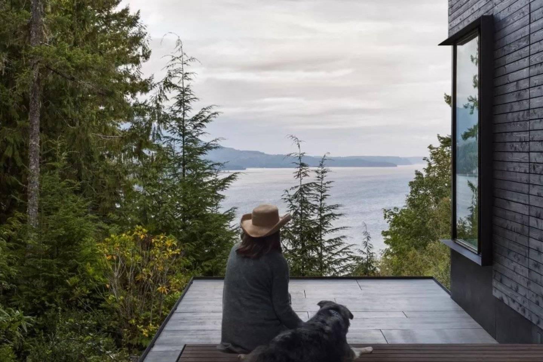 这家西雅图设计工作室,带给你深度的愉悦和宁静