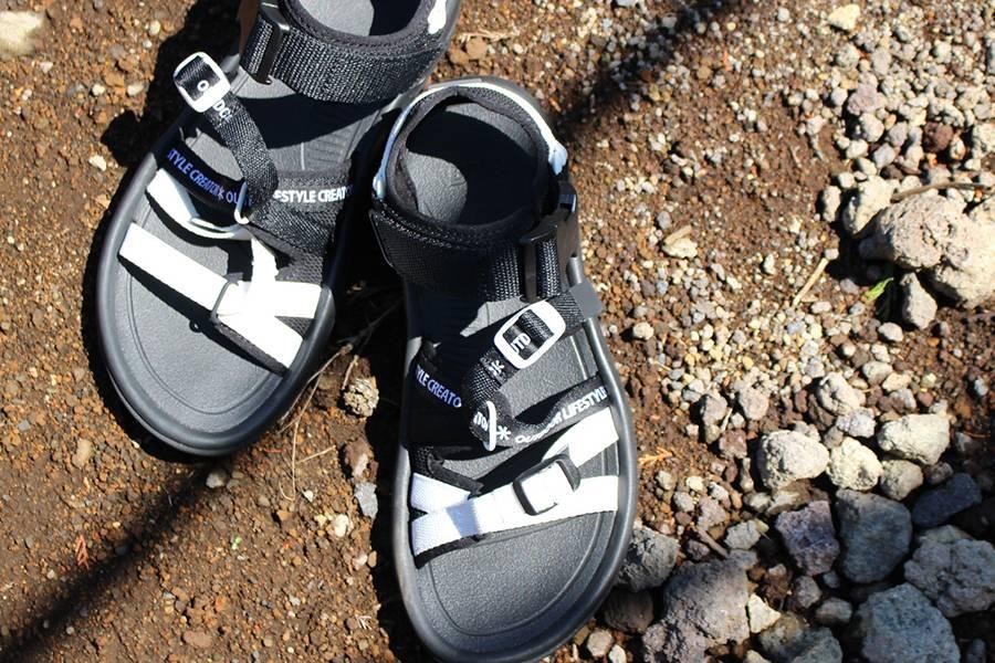 今夏必入,snow peak x Teva 推出全新联名凉鞋