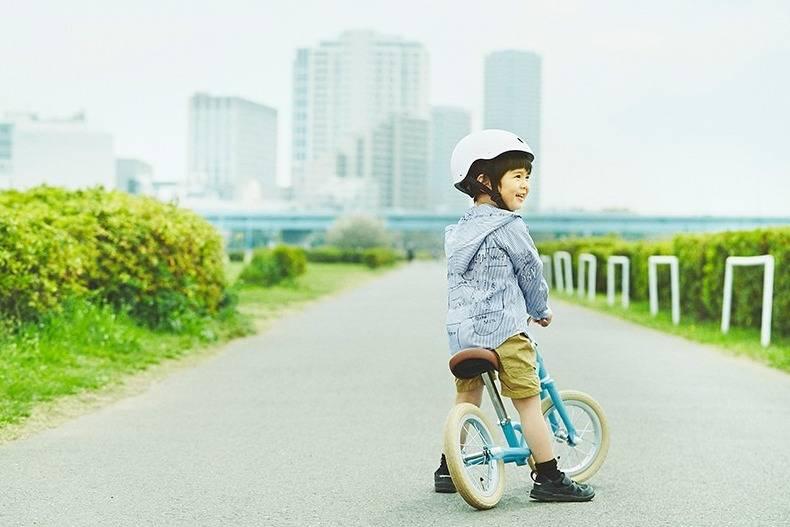 让这款别注版tokyobike paddle,成为你家孩子的第一辆单车