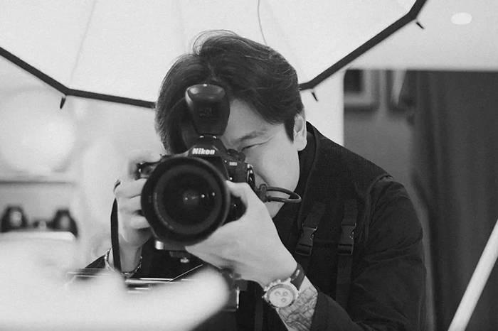 我从这位上海摄影师身上学到了自由和分享