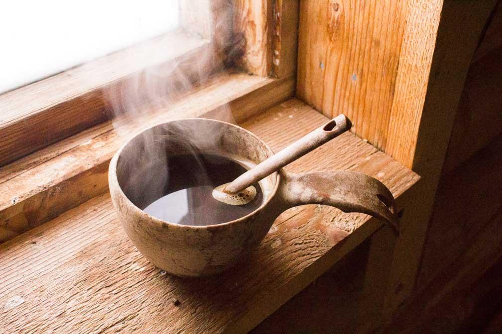 Kupilka:来自大自然的馈赠 北欧人手一个的户外环保餐杯