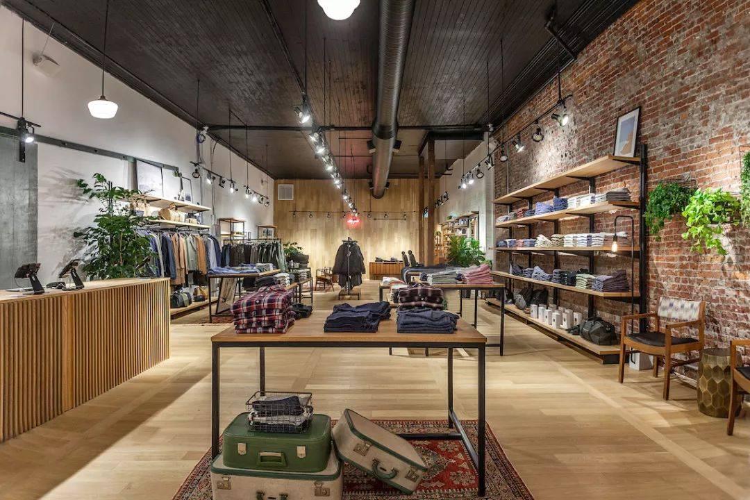 加拿大式优雅 温哥华5家生活方式店铺推荐