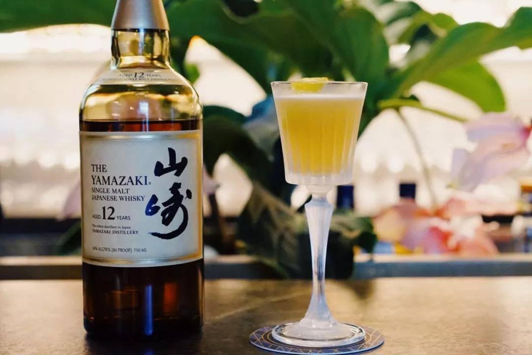 """最经典的鸡尾酒之一""""威士忌酸""""会是你的夏日新选择吗?"""