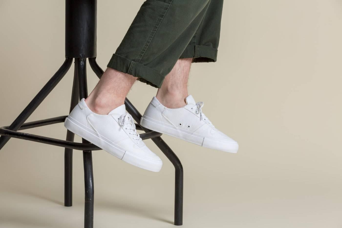 天然不浮躁,这个洋溢永恒气质的新西兰鞋履品牌值得了解