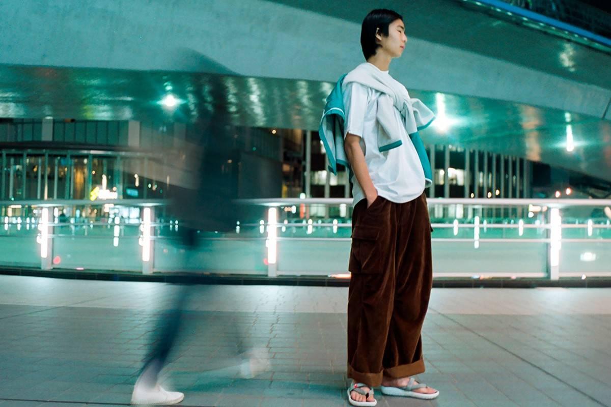 既匹配户外旅行也适合城市漫步,不要错过Hi-Tec Japan的夏季新款