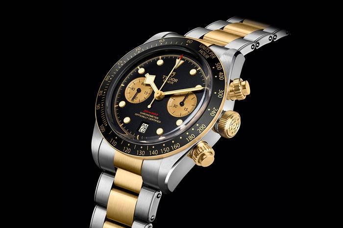 集坚固与精准于一体,TUDOR推出融合两栖要素新款腕表
