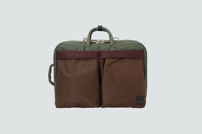 时髦商务男的最爱,MARNI x PORTER推出定番合作包袋
