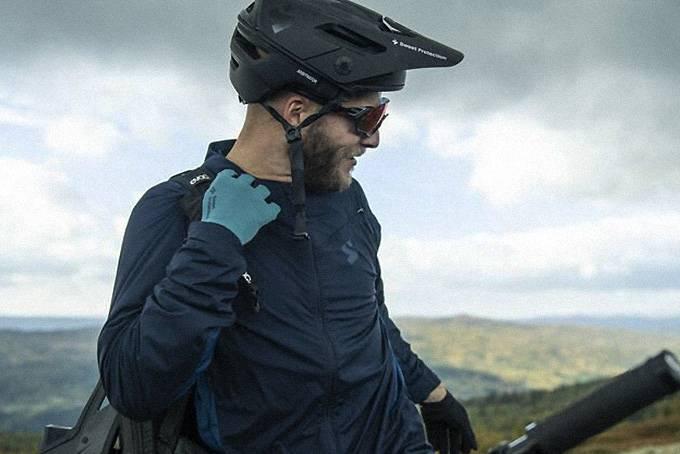 骑行爱好者不容错过,这个挪威品牌打造了一顶终极版头盔