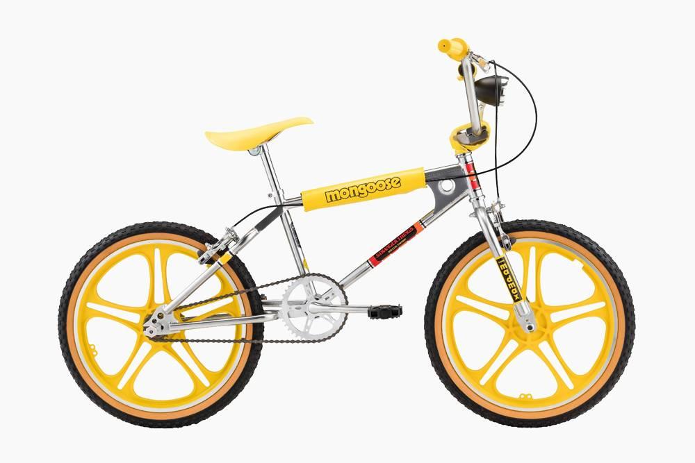 梦想去《怪奇物语》里的颠倒世界探险?你必须骑着这辆单车才行