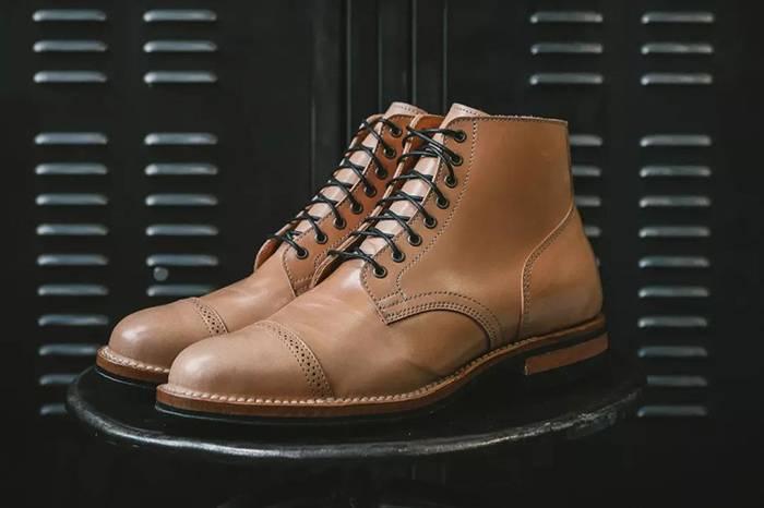 这可能是国内最全的加拿大名靴VIBERG楦型解析及尺码推荐